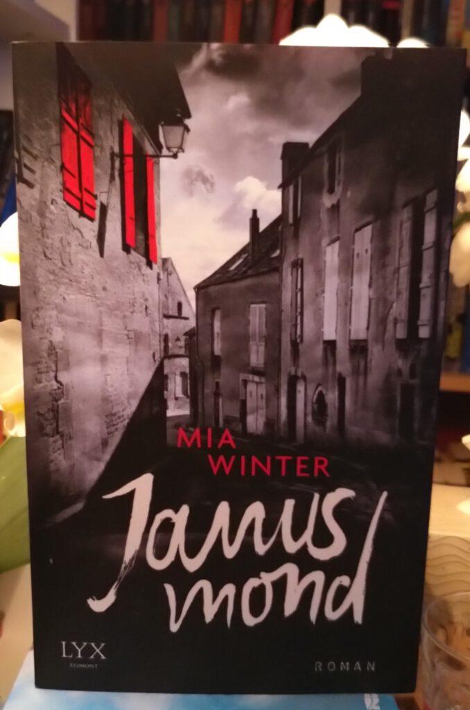 Mia Winter - Janusmond - Leon und Lune
