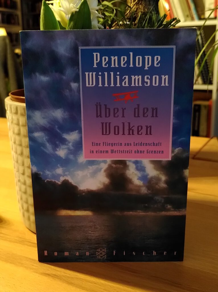 Penelope Williamson - Über den Wolken - Cassie erfüllt sich einen Traum