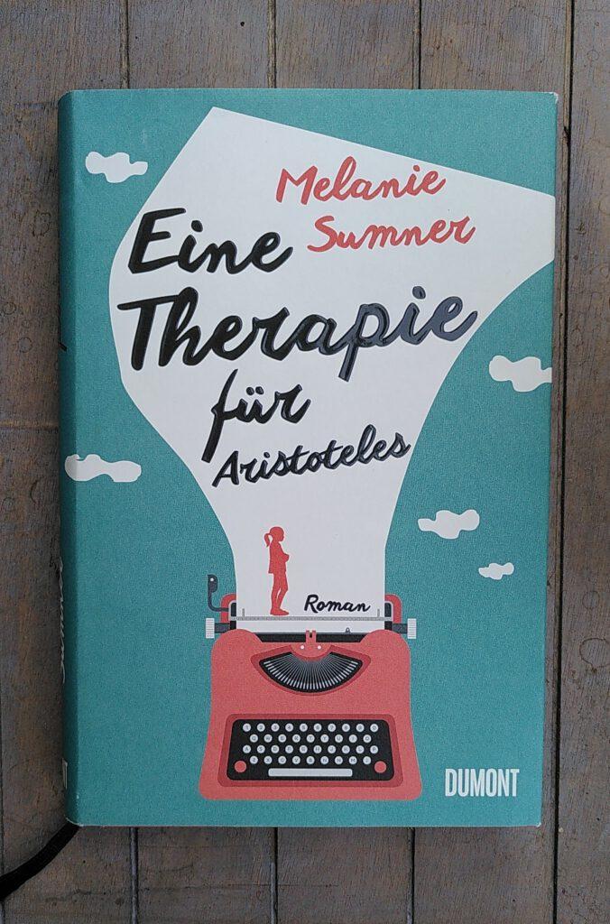 Melanie Sumner - Eine Therapie für Aris