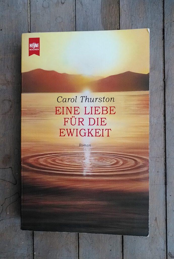 Carol Thurston - Eine Liebe für die Ewigkeit - Aset