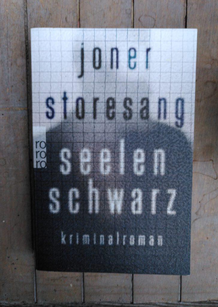 Joner Storesang - Seelenschwarz - Thomas