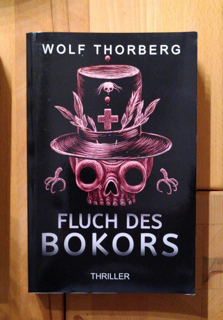 Wolf Thorberg - Fluch des Bokors