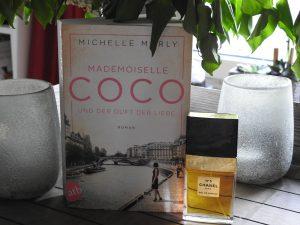 Michelle Marly Mademoiselle Coco Und Der Duft Der Liebe Tinaliestvor