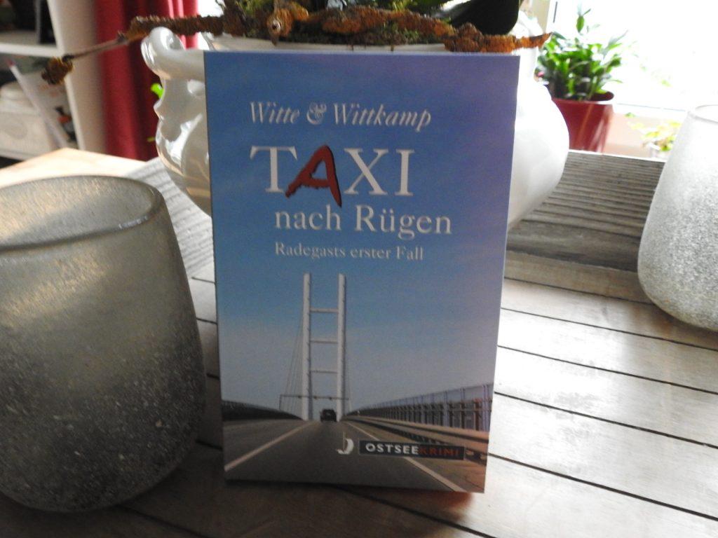Witte & Wittkamp - Taxi nach Rügen