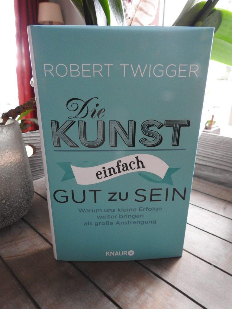 Robert Twigger - Die Kunst einfach gut zu sein - Die Welt der Mikromeisterschaften