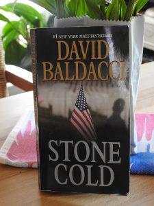 Baldacci Stonecold Camel-Club 3