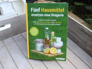 Smarticular - Fünf Hausmittel ersetzen eine Drogerie