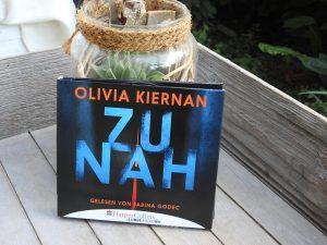 Olivia Kiernan - Zu nah