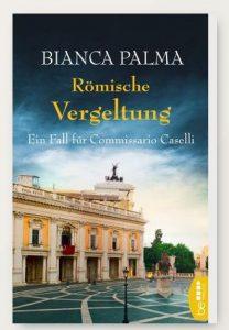 Bianca Palma - Römische Vergeltung