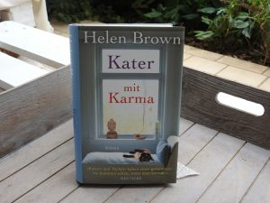 Helen Brown - Kater mit Karma