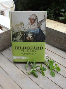 Maria Regina Kaiser - Hildegard von Bingen