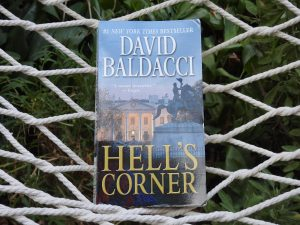 David Baldacci - Hell´s Corner