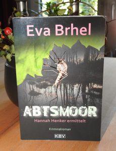Eva Brhel - Abtsmoor