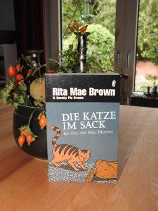 Rita Mae Brown - Die Katze im Sack