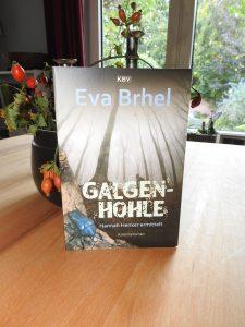 Eva Brhel - Galgenhohle