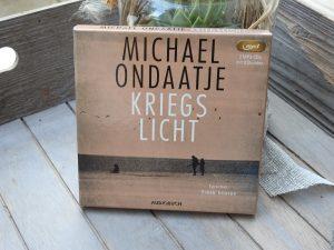 Michael Ondaatje - Kriegslicht