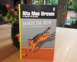 Rita Mae Brown - Maus im Aus