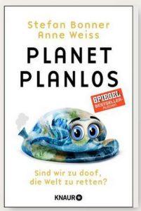 Stefan Bonner - Planet Planlos