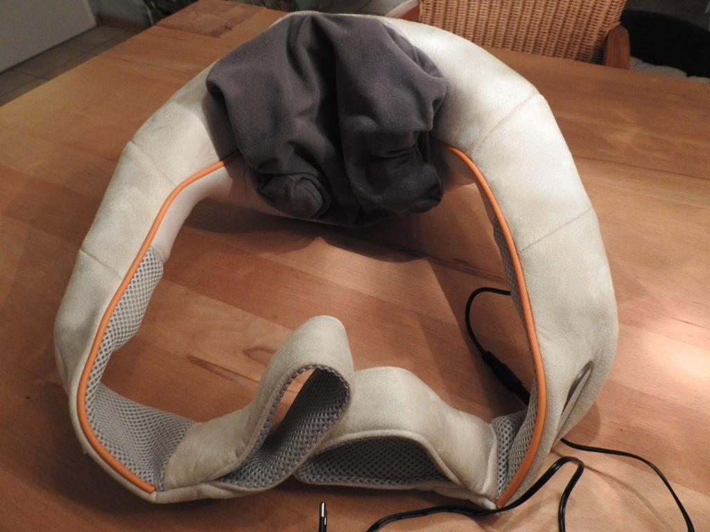 Medisana Shiatsu Nackenmassagegerät