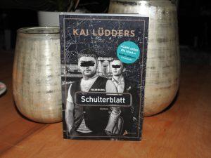 Kai Lüdders - Hamburg Schulterblatt