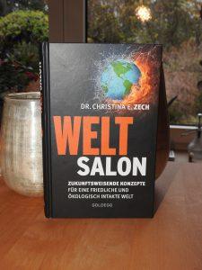 Dr. Christina E. Zech - Weltsalon