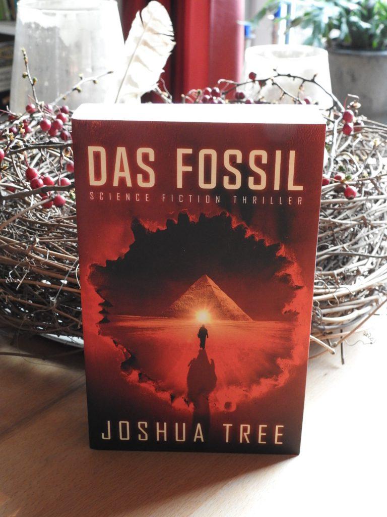 Joshua Tree - Das Fossil - Science Fiction Thriller