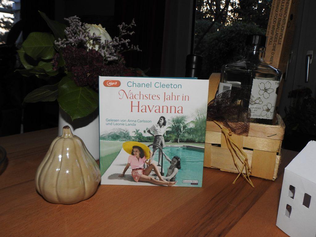 Chanel Cleeton – Nächstes Jahr in Havanna