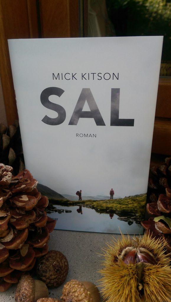 Mick Kitson - Sal