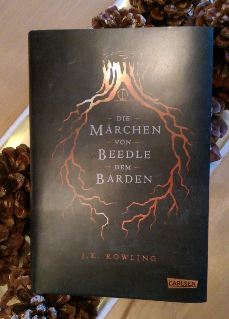 J. K. Rowling – Die Märchen von Beedle dem Barden