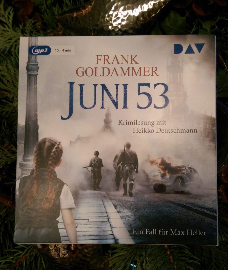 Frank Goldammer – Juni 53