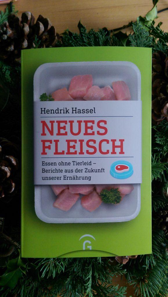 Henrik Hassel – Neues Fleisch