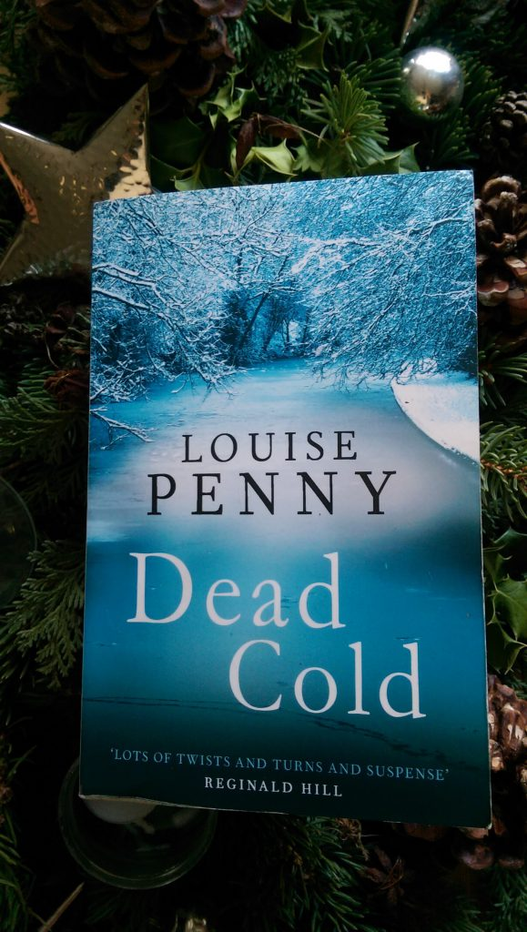 Luise Penny – Dead Cold