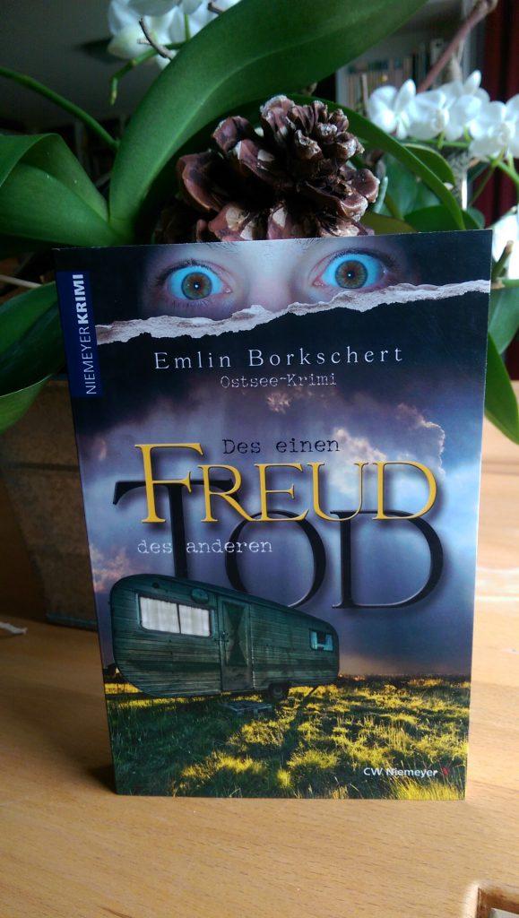 Emlin Borkschert – Des einen Freud des anderen Tod