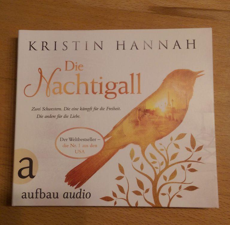 Kristin Hannah - Die Nachtigall Hörbuch