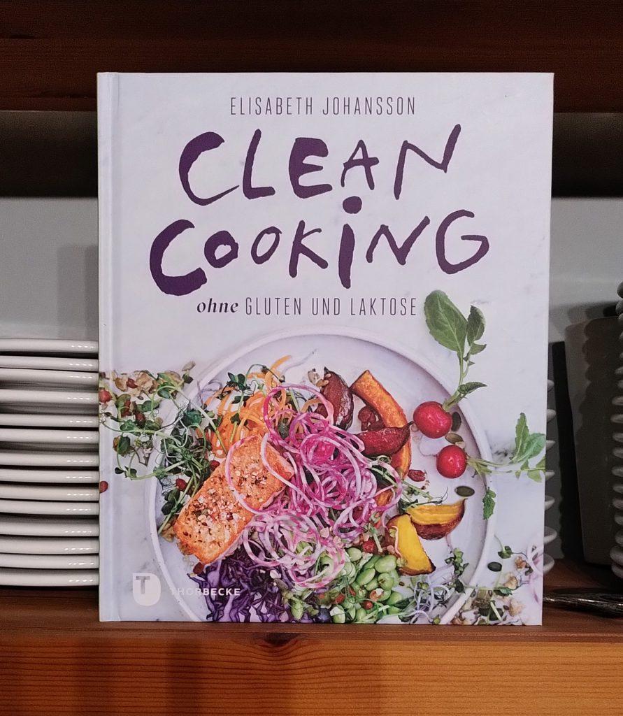 Elisabeth Johansson - Clean Cooking