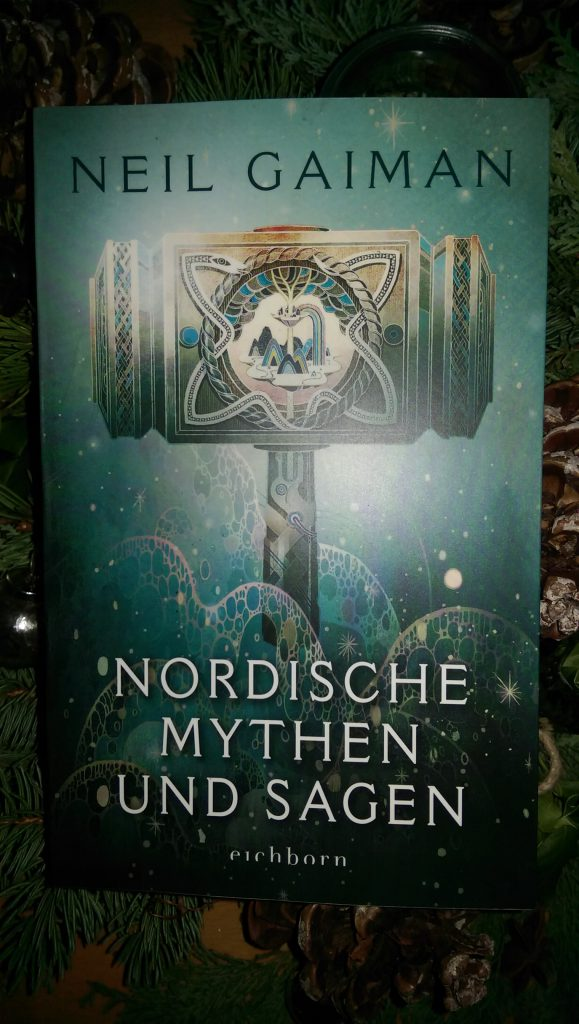 Neil Gaiman – Nordische Mythen und Sagen