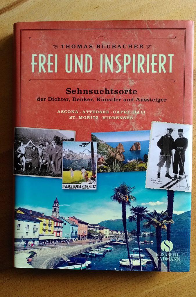 Thomas Blubacher - Frei und Inspiriert