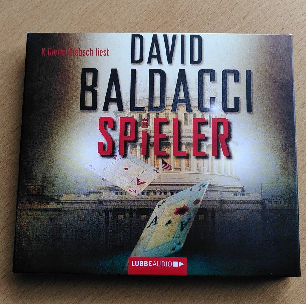 David Balacci - Die Spieler