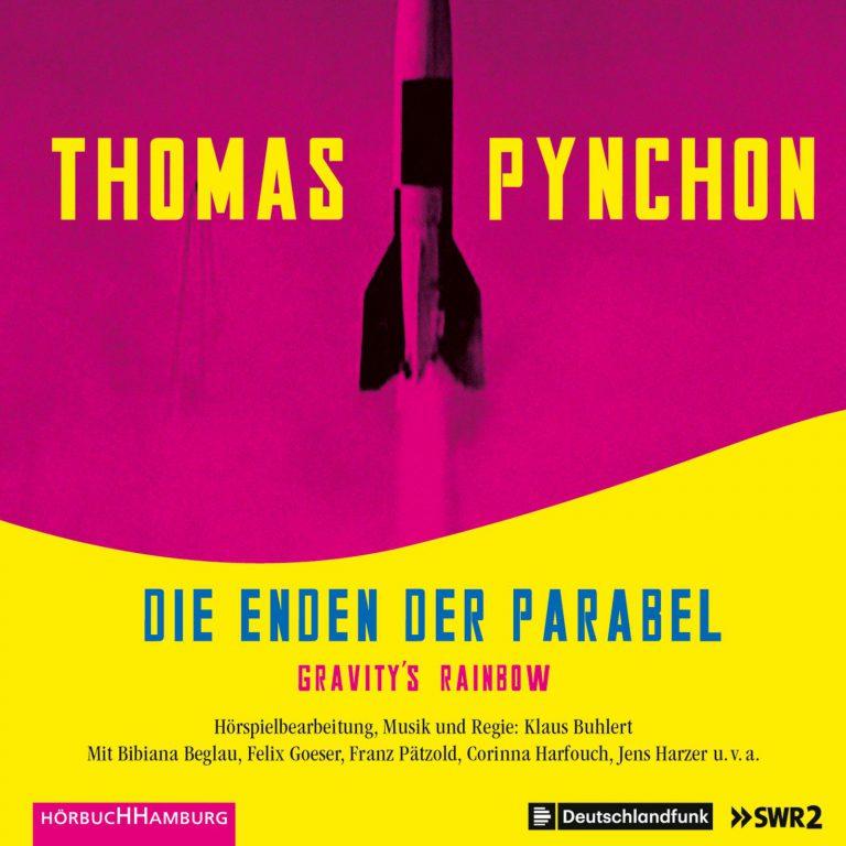Thomas Pynchon - Die Enden der Parabel