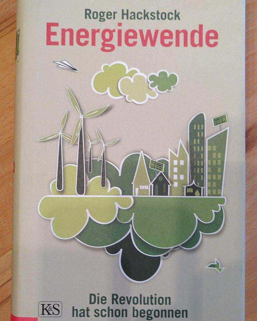 Roger Hackstock - Energiewende