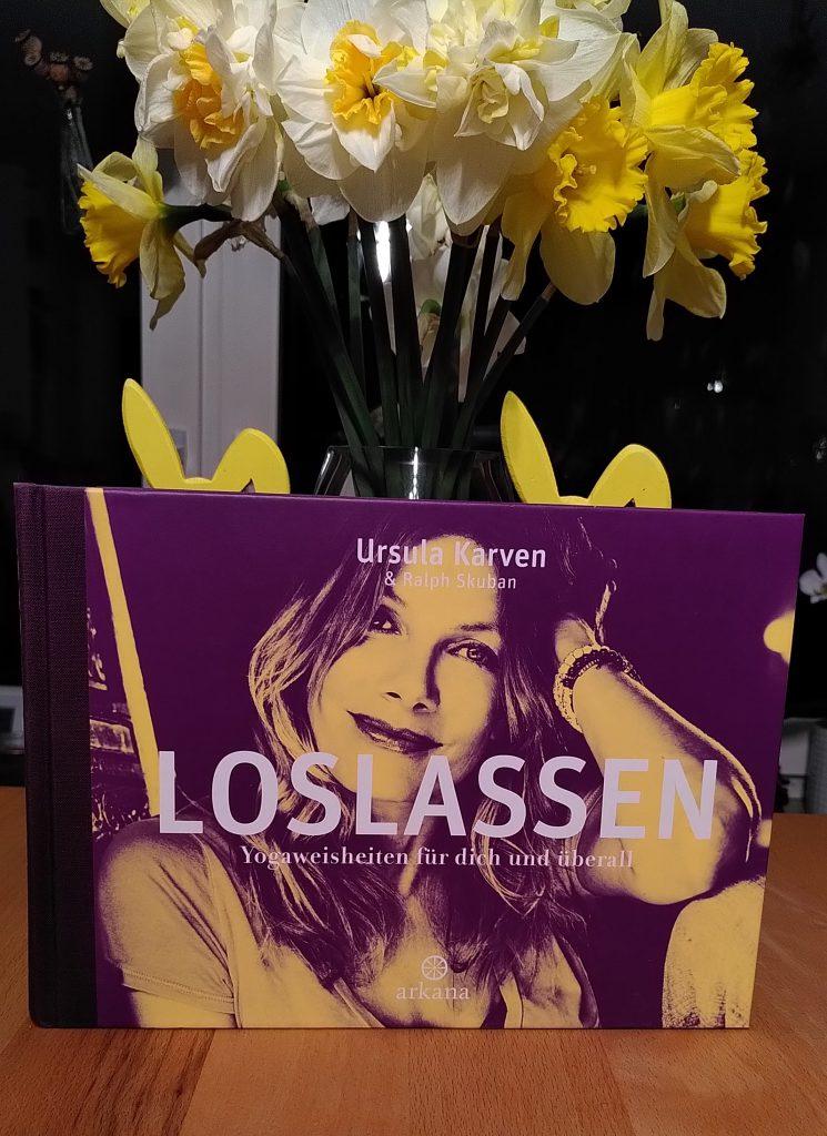 Ursula Karven - Loslassen