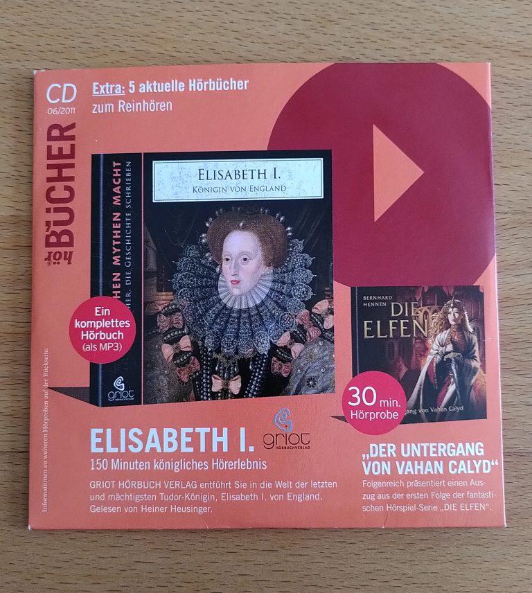 Elke Bader - Elisabeth I.