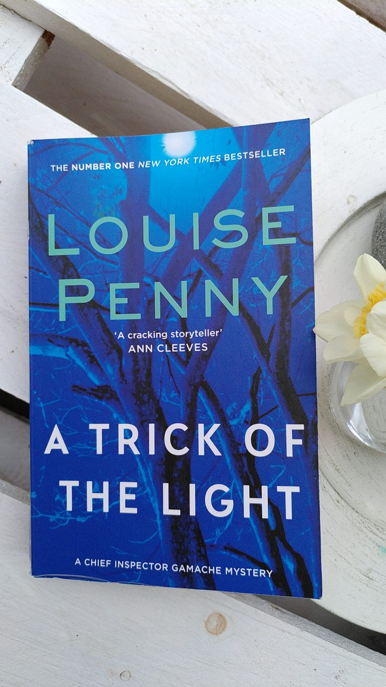 Louise Penny - A trick of the light - Clara entscheidet