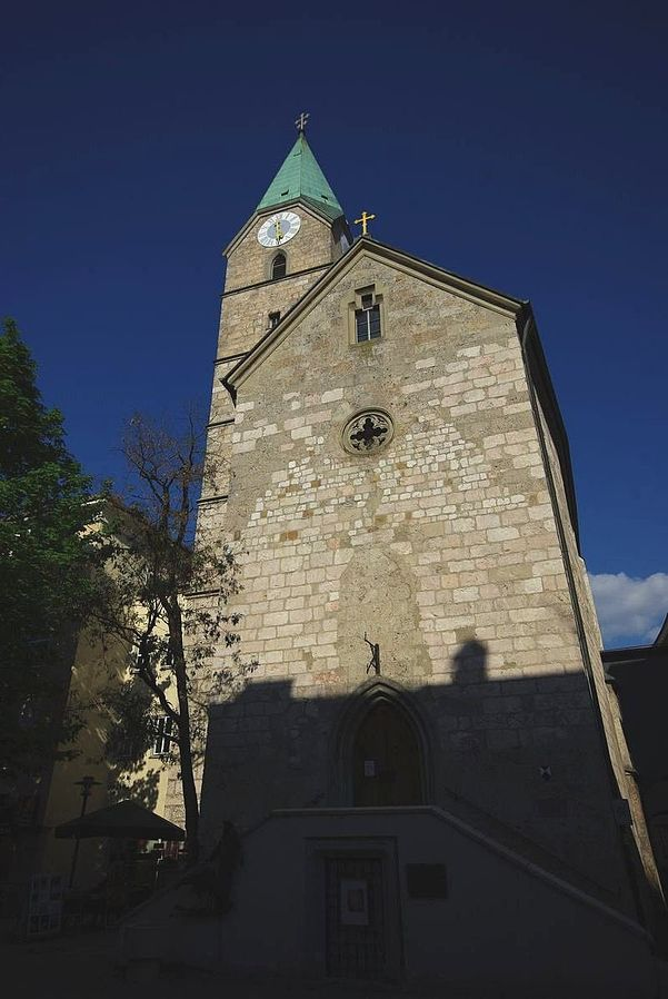 St. Ägidikirche