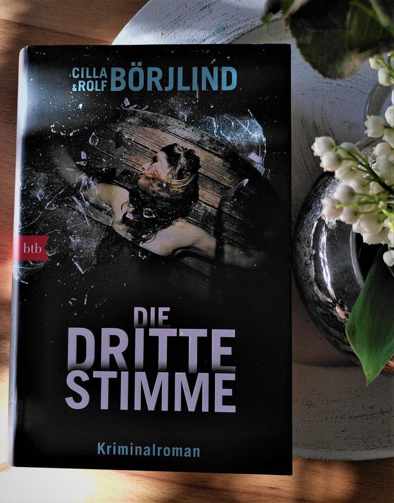 Cilla und Rolf Börjlind - Die dritte Stimme