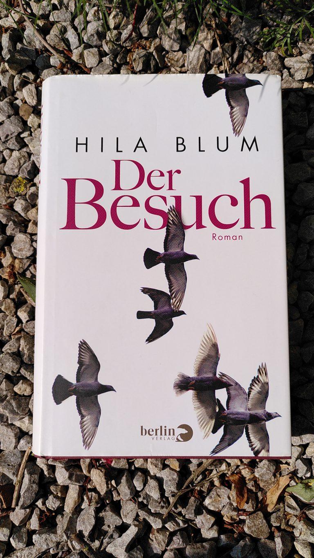 Hila Blum - Der Besuch
