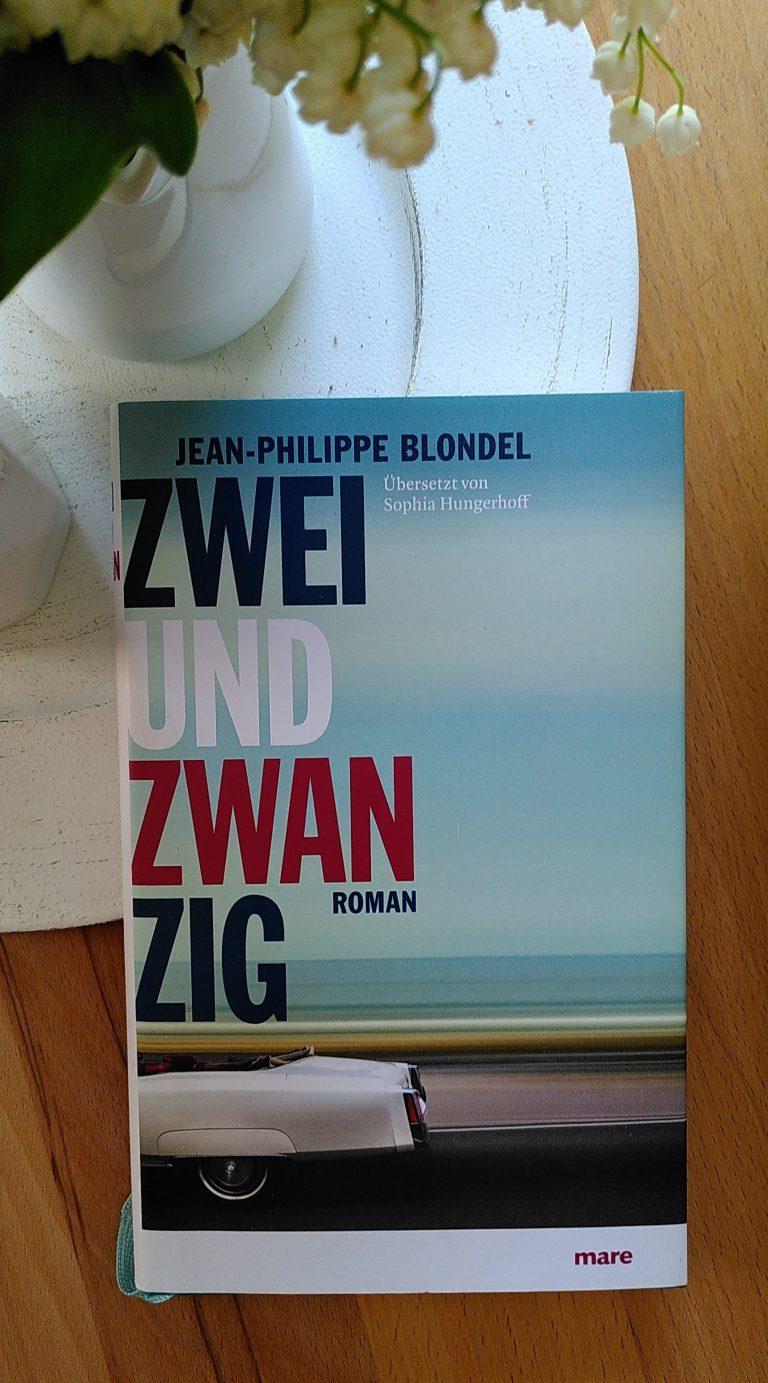 Jean-Philippe Blondel - Zweiundzwanzig