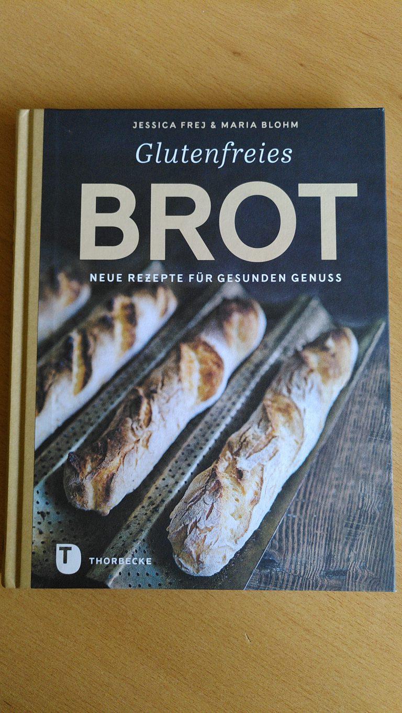 Jessica Frej Maria Blohm - Glutenfreies Brot