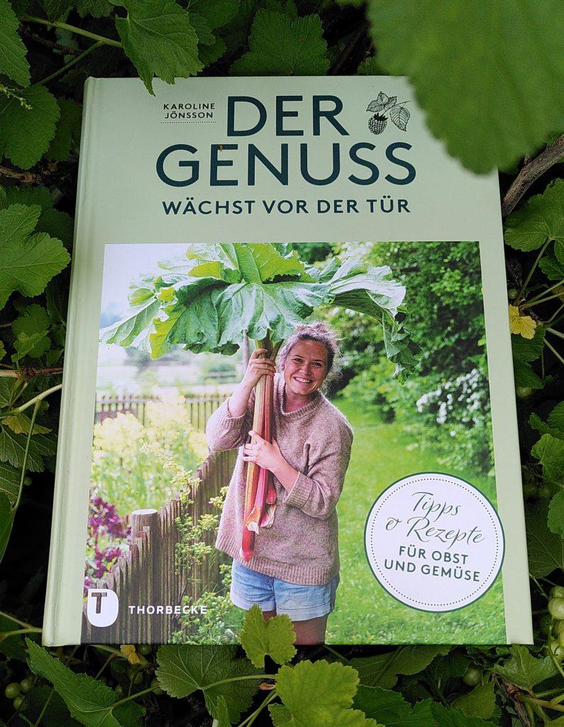 Karoline Jönsson - Der Genuss wächst vor der Tür