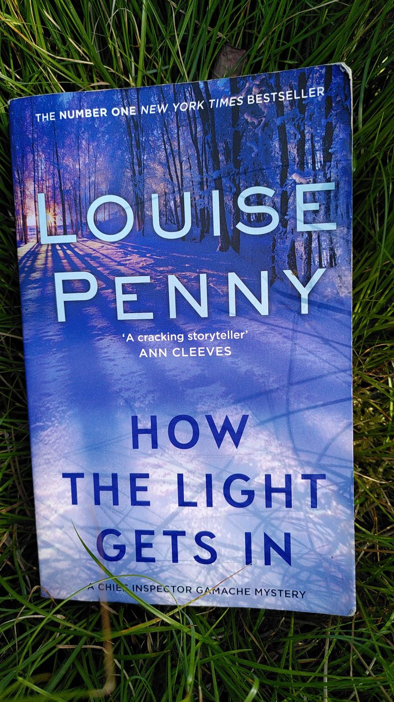 Louise Penny - How the light gets in